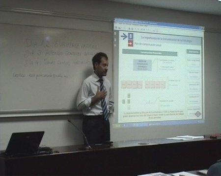 Ponencia do 10 de Xullo de 2010. Segunda parte. - Curso de xestión por indicadores e cadros de mando